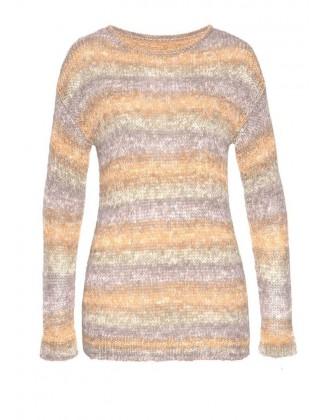 Gelsvas Cheer megztinis