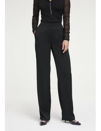 Juodos klasikinės kelnės