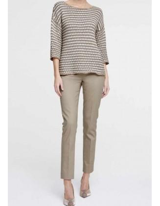 """Smėlinis megztinis """"Lori"""""""