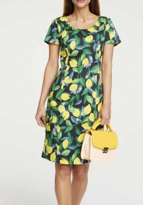 """Žaisminga suknelė """"Lemon"""""""