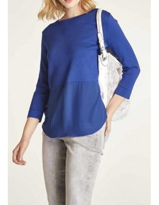 "Mėlynas megztinis ""Redo"""