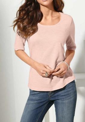 Jersey shirt, rose