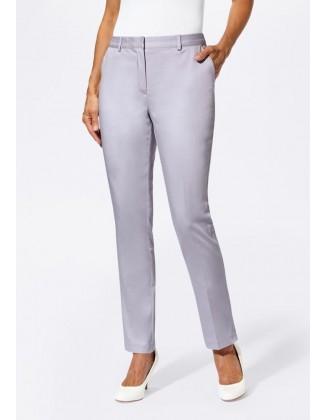 Pastelinės klasikinės kelnės