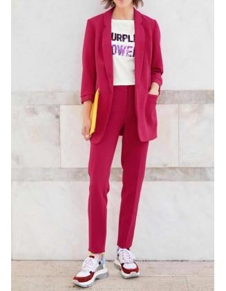 """Rožinis kostiumėlis """"Cherry"""" (ūgiui iki 1.65m)"""