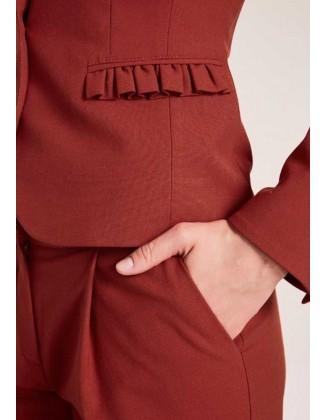 """Raudonas kostiumėlis """"Rusty"""""""