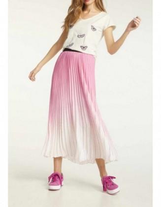 Klostuotas midi sijonas...