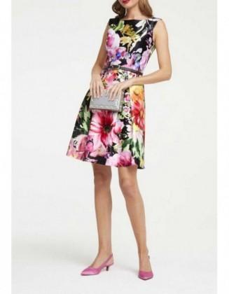 "Gėlėta suknelė ""Multi"""
