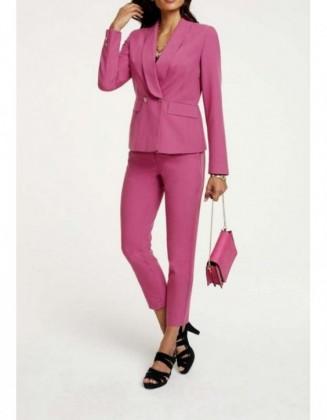 Rožinis kostiumėlis
