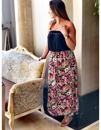 """Itališka suknelė """"Fiori"""""""