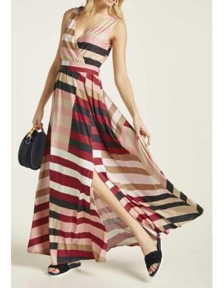 """Ilga vasarinė suknelė """"Mila"""""""