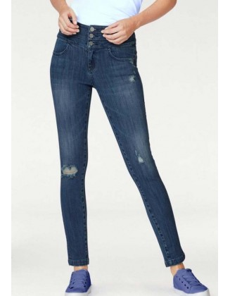 Mėlyni MISS SIXTY džinsai...