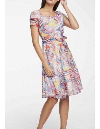 """Elegantiška suknelė """"Pastel"""""""