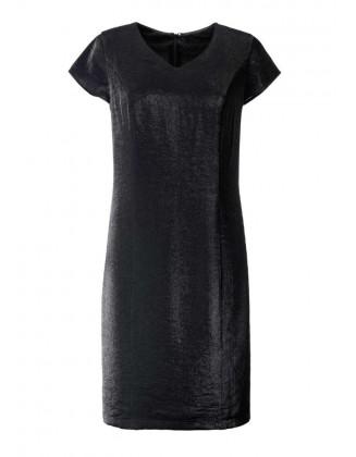 """Maža juoda suknelė """"Sell"""""""