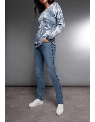 """Mėlyni džinsai """"Premium""""..."""