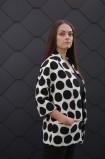 Kimono švarkas