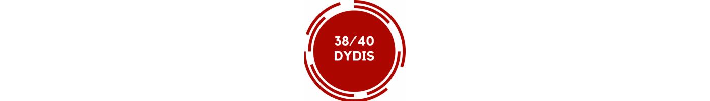 38 - 40 dydis