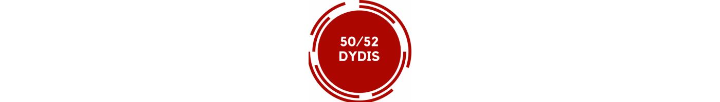 50 - 52 dydis