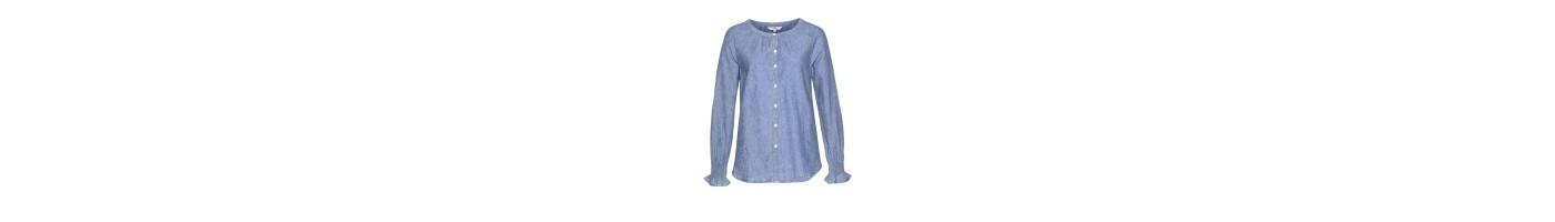 Lininiai drabužiai | Suknelės, chalatai, palaidinės, kelnės