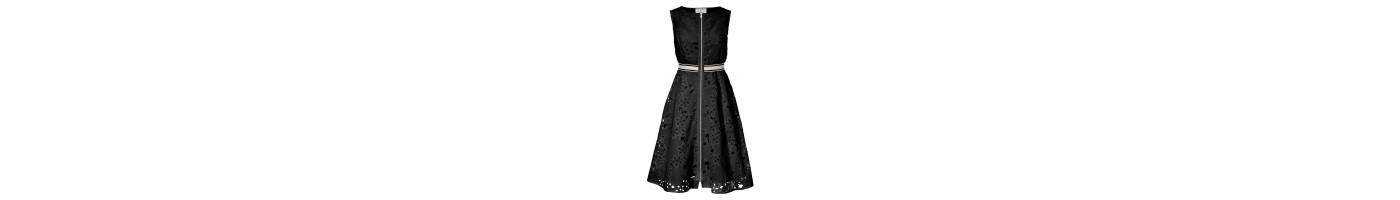 Suknelės trumpomis rankovėmis - vasarinės suknelės