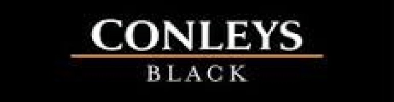 CONLEY'S BLACK